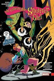 The Unbeatable Squirrel Girl Vol. 4 by Ryan North