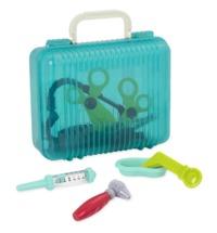 Battat: Deluxe Doctor Kit - Green