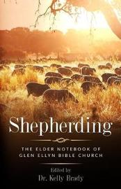 Shepherding by Kelly Brady