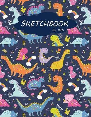 Sketchbook for Kids by Ink Designs