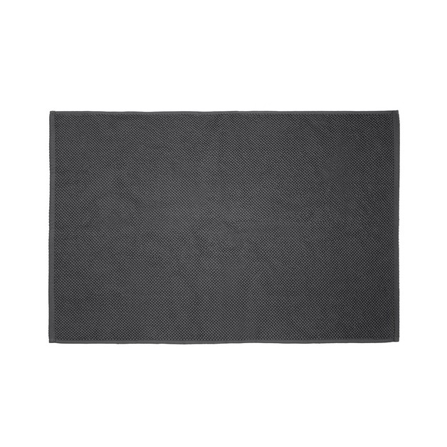 Bambury: Bath Mat - Charcoal