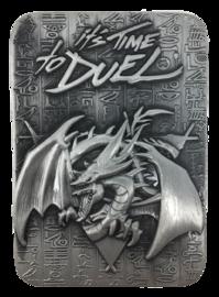 Yu-Gi-Oh: Metal God Card - Slifer the Sky Dragon