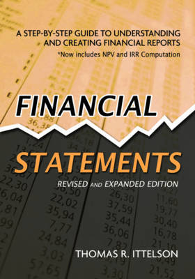 Financial Statements by Thomas Ittelson image