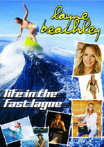 Layne Beachley Life In The Fast Layne on DVD