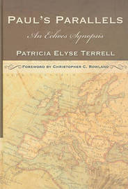 Paul's Parallels by Patricia Elyse Terrell image