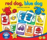 Orchard Toys: Red Dog Blue Dog