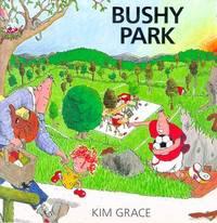 Bushy Park by Kim Grace image
