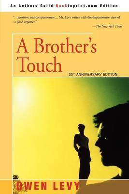 A Brother's Touch by Owen W Levy image