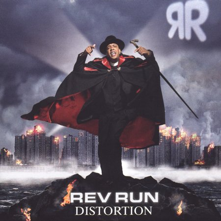 Distortion by Rev Run image