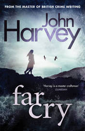 Far Cry by John Harvey image