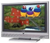 Viewsonic 4060W, 40 Inch Wide Screen LCD TV, 1280X768