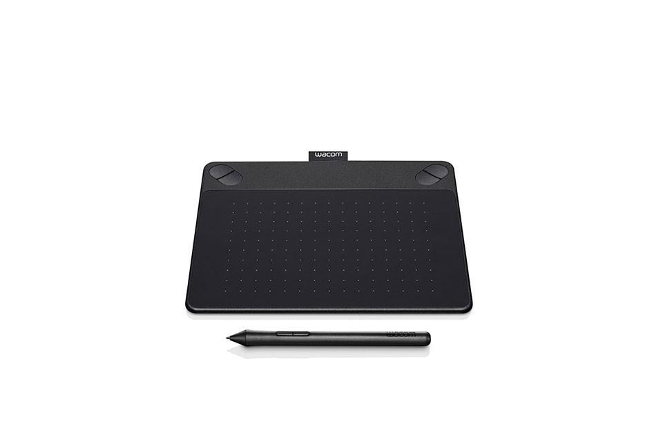 Wacom Intuos Pen & Touch Medium Graphic Tablet & Pen