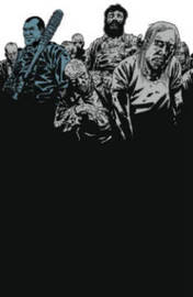 The Walking Dead Book 9 by Robert Kirkman