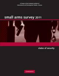 Small Arms Survey 2011 by Small Arms Survey, Geneva