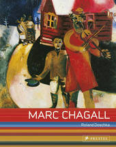 Marc Chagall: Origins And Paths image