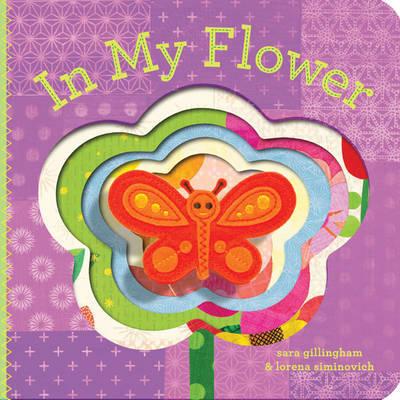 In My Flower by Lorena Siminovich