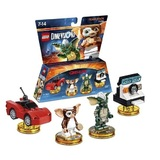 LEGO Dimensions Team Pack - Gremlins (All Formats) for