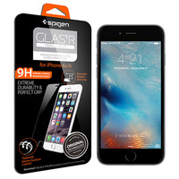 "Spigen Glas'R Slim iPhone 6S Plus (5.5"") Premium Tempered Glass Screen Protector"