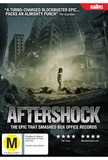 Aftershock on DVD