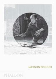 Jackson Pollock by Helen Harrison