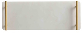 Maxwell & Williams Mezze Marble Tray (40x15cm)