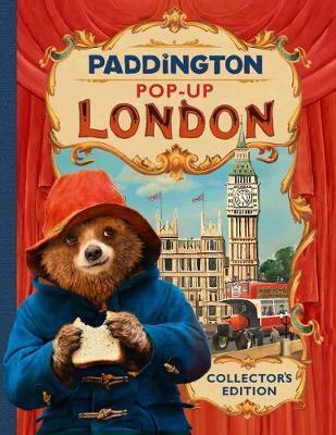 Paddington Pop-Up London: Movie tie-in
