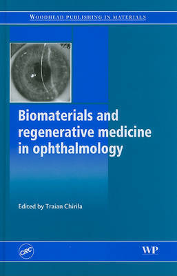 Biomaterials and Regenerative Medicine in Ophthalmology image