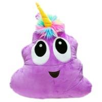 """Poonicorn: 16"""" Novelty Plush - (Purple) image"""