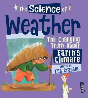 The Science of the Weather by Ian Graham image