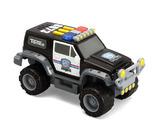 Tonka Emergency Police Vehicle - Toughest Minis