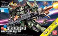 HGBF 1/144 Striker GN-X -Model Kit