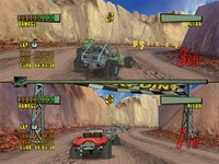 Offroad Extreme for Nintendo Wii image