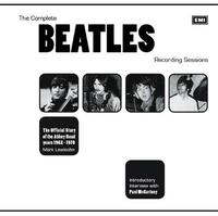 The Complete Beatles Recording Sessions by Mark Lewisohn image