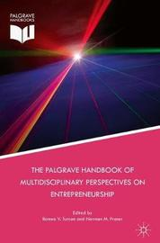 The Palgrave Handbook of Multidisciplinary Perspectives on Entrepreneurship