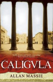 Caligula by Allan Massie image