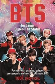 BTS by Kate Hamilton