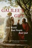 Galilee's Gift by Sheila Deeth