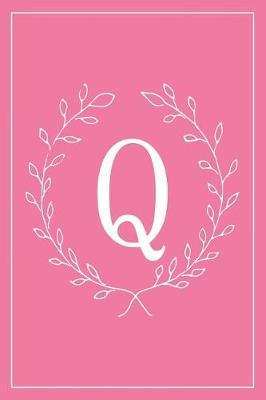 Q by Lexi Heart Jones