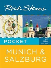 Rick Steves Pocket Munich & Salzburg (Second Edition) by Rick Steves