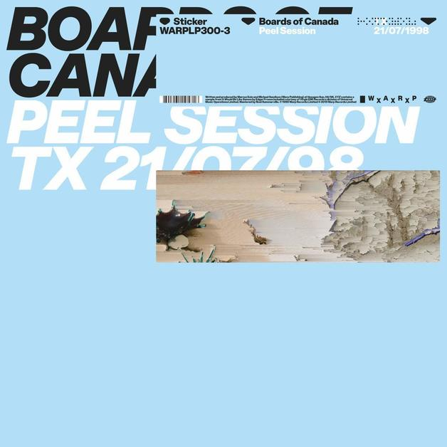 Boards Of Canada: Peel Session by Boards of Canada