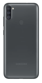 Samsung: Galaxy A11 (32GB/2GB RAM) - Black