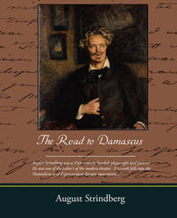 The Road to Damascus by August Strindberg image