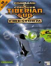 Tiberian Sun: Firestorm for PC Games