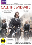 Call the Midwife - Season 1 on DVD