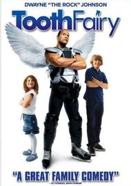 Tooth Fairy on DVD