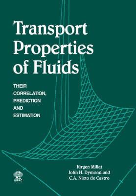 Transport Properties of Fluids