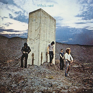 Who's Next [Remastered] by The Who