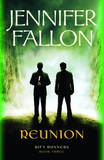 Reunion by Jennifer Fallon