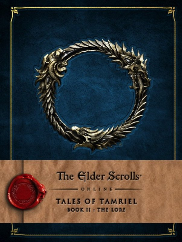 The Elder Scrolls Online: Tales of Tamriel: Vol. II by Bethesda Softworks