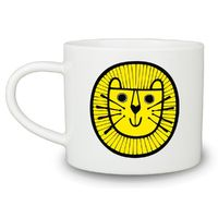 Jane Foster: Mug - Lion